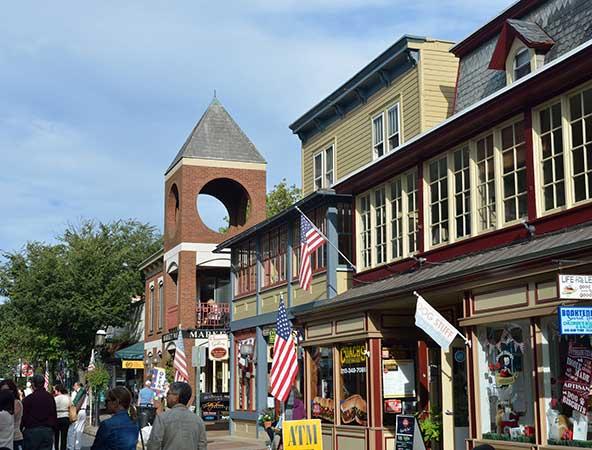 Doylestown PA